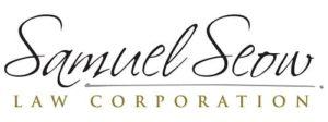 Samuel Seow Law Corp logo